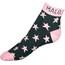 Maloja JoushM. Socks Women green/pink